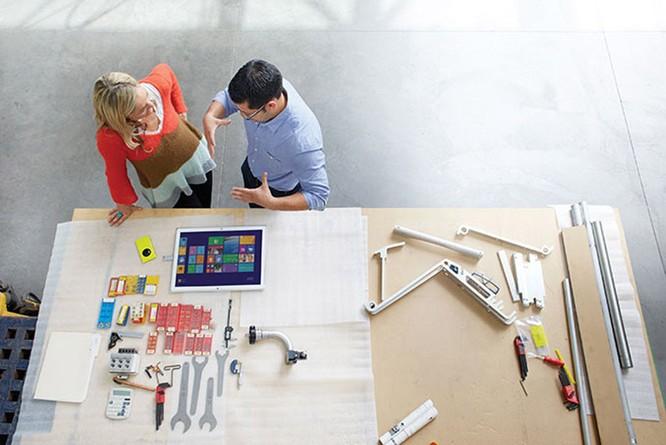 Office 365 – Nâng tầm hiệu quả công việc ảnh 2