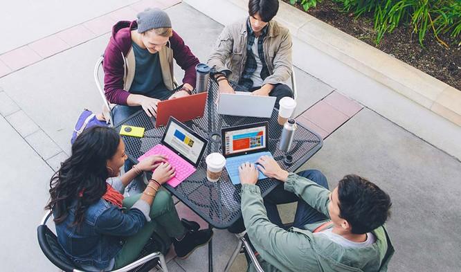 Office 365 – Nâng tầm hiệu quả công việc ảnh 3