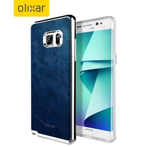Samsung Galaxy Note 7 chắc chắn sở hữu màn hình cong ảnh 1