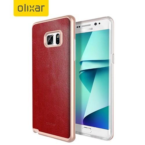 Samsung Galaxy Note 7 chắc chắn sở hữu màn hình cong ảnh 2