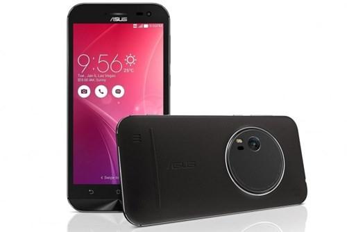 Asus phát hành Android 6.0 cho ZenFone Zoom và ZenFone Selfie ảnh 1