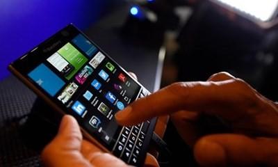 BlackBerry và 23 triệu người dùng trung thành ảnh 1