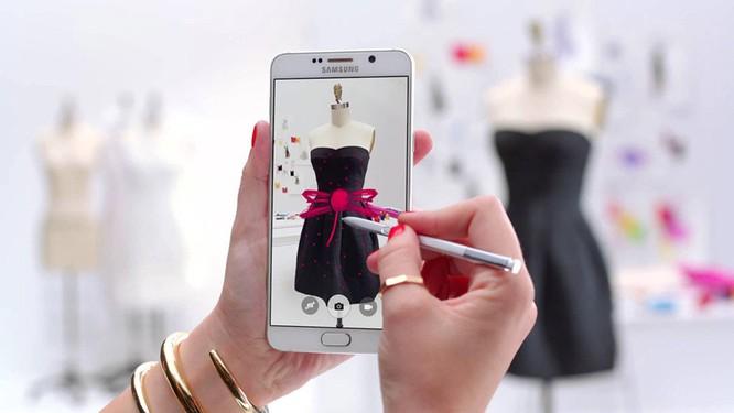 5 đặc quyền công nghệ chỉ fan Galaxy Note mới có ảnh 4