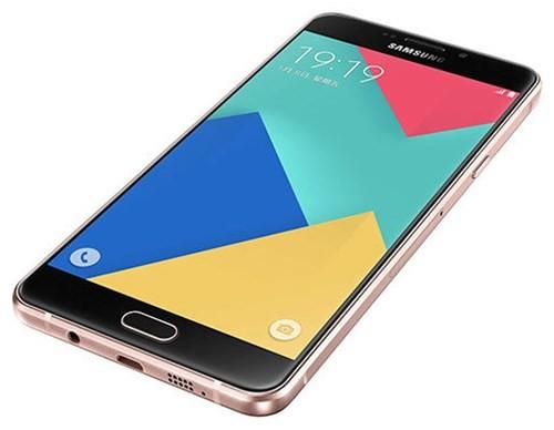 Samsung Galaxy A9 Pro 2016 có giá 11,99 triệu đồng ảnh 1