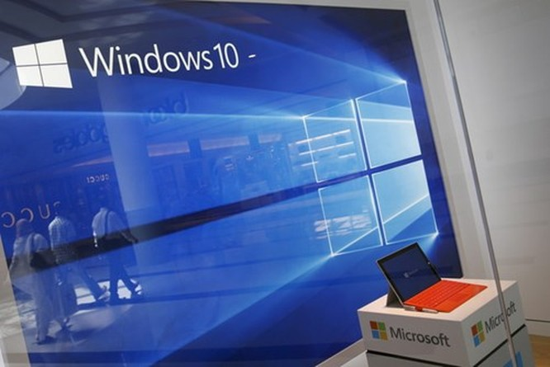 Windows 10 tăng chậm khi gần hết hạn nâng cấp miễn phí ảnh 1