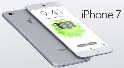 Tiếp tục rộ tin iPhone 7 khai tử phiên bản 16GB ảnh 1