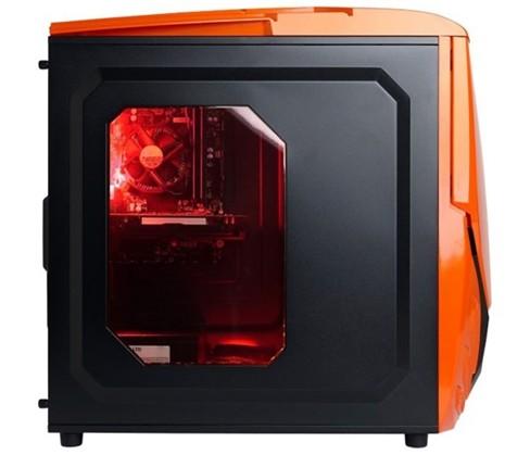 AMD Radeon RX 480 xuất hiện trong máy bộ chơi game ảnh 1