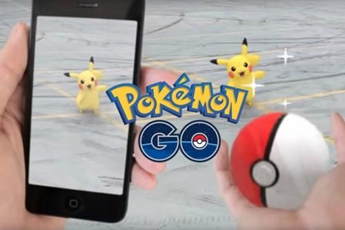 Mất việc vì Pokémon GO ảnh 1