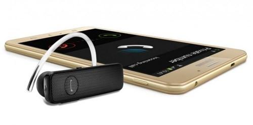 Smartphone màn hình 'khủng' 7 inch Galaxy J Max ra mắt ảnh 1