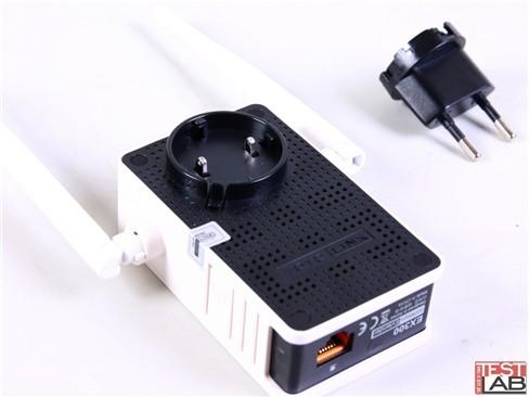 Đánh giá thiết bị mở rộng Wi-Fi TOTOLINK EX300 ảnh 6