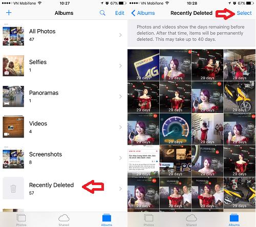 5 điều cần làm ngay khi iPhone đầy bộ nhớ ảnh 2