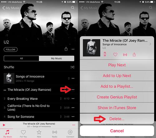 5 điều cần làm ngay khi iPhone đầy bộ nhớ ảnh 4