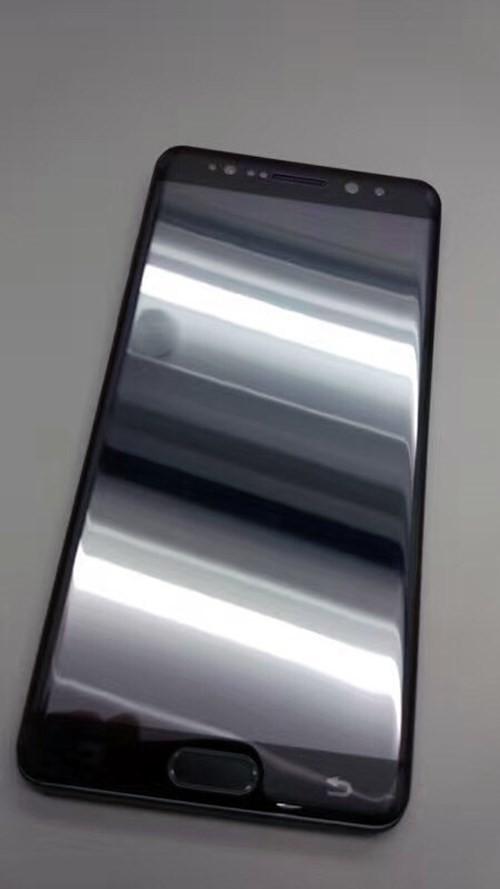 Chiêm ngưỡng loạt ảnh 'cực nét' của Galaxy Note 7 ảnh 2
