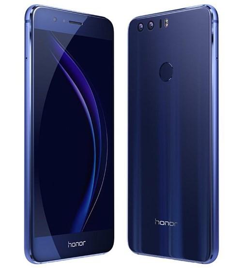 Huawei ra mắt smartphone camera kép Honor 8 ảnh 3