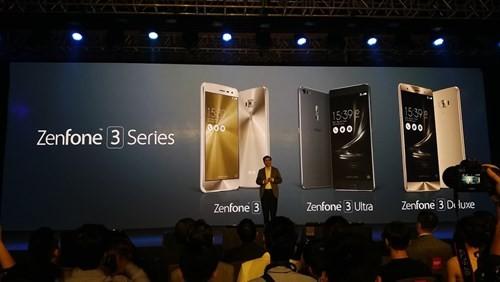 Asus giới thiệu loạt sản phẩm mới tại Việt Nam ảnh 2