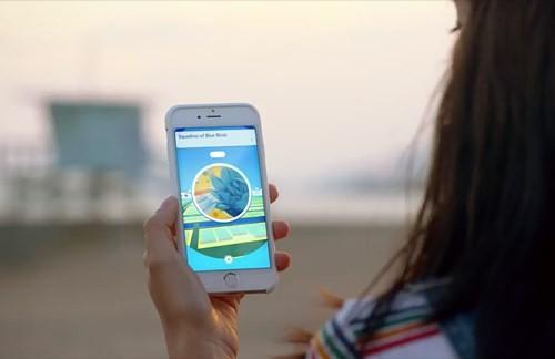 Pokémon GO lập kỷ lục mới trên App Store ảnh 1