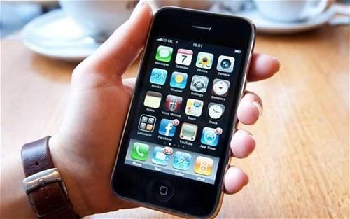 iPhone 3GS nhanh và mạnh nhất lịch sử iPhone ảnh 1