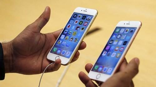 iPhone lao dốc, Apple giảm gần 15% doanh thu ảnh 1