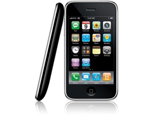 Những bài học lớn từ tượng đài iPhone 3G ảnh 1