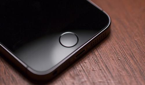 iPhone 7 sẽ dùng phím Home cảm ứng ảnh 1
