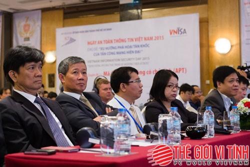 Hacker Trung Quốc thực hiện hơn 1.500 vụ tấn công trang web Việt Nam ảnh 1
