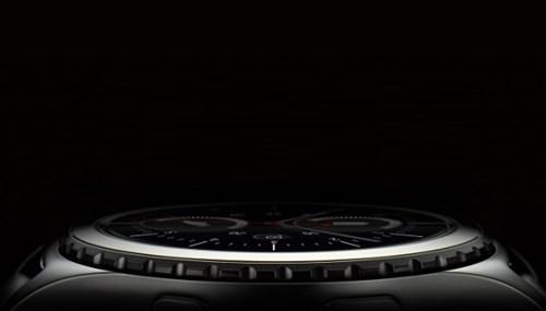 Samsung Gear S3 sẽ xuất hiện tại IFA 2016 ảnh 1