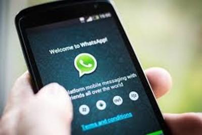 WhatsApp không xóa hẳn nội dung chat người dùng yêu cầu ảnh 1