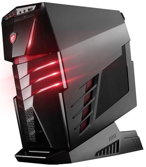 Loạt ảnh máy tính chơi game MSI Aegis Ti ảnh 1