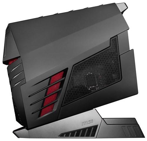 Loạt ảnh máy tính chơi game MSI Aegis Ti ảnh 4