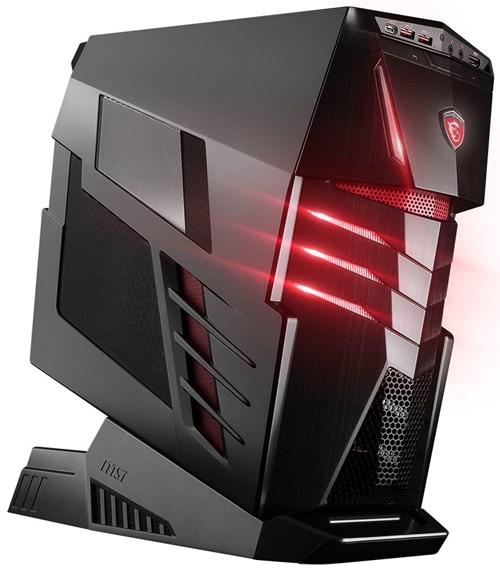 Loạt ảnh máy tính chơi game MSI Aegis Ti ảnh 5