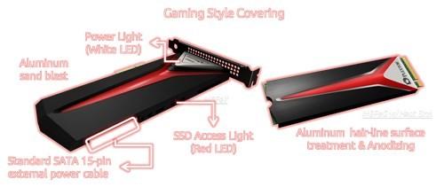 Game thủ chọn ổ SSD vì giao tiếp NVMe? ảnh 1