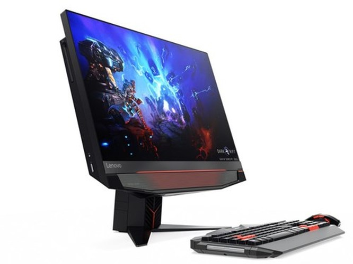 Lenovo ra mắt 2 PC chơi game hỗ trợ VR ảnh 1