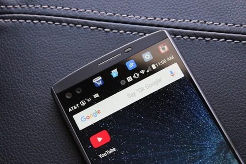 Rò rỉ giá bán smartphone cao cấp LG V20 ảnh 1