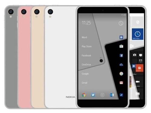 Smartphone Nokia tái xuất thị trường từ quý 4/2016? ảnh 1