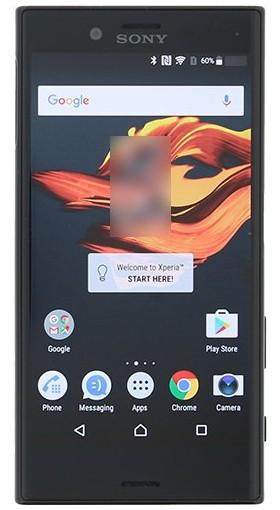 Sony úp mở sức mạnh của bộ đôi smartphone mới ảnh 1