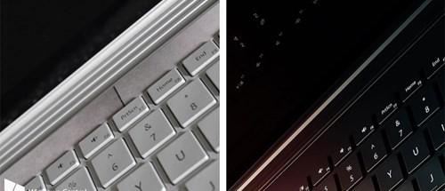 Laptop lai Surface Book 2 lộ diện ảnh 1