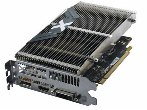 Chip đồ họa AMD RX 460 không cần quạt tản nhiệt? ảnh 2