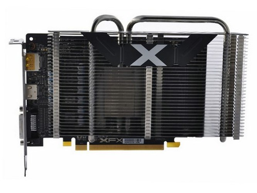 Chip đồ họa AMD RX 460 không cần quạt tản nhiệt? ảnh 1