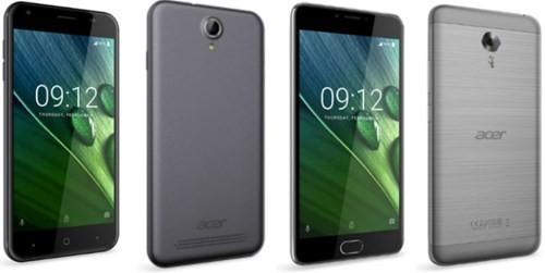 Acer ra mắt điện thoại Liquid Z6 và Z6 Plus tại IFA ảnh 1