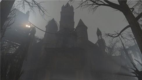 nVidia tung bản mod Vault 1080 cho trò chơi Fallout 4 ảnh 1