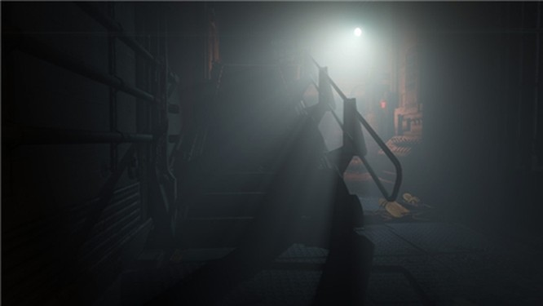 nVidia tung bản mod Vault 1080 cho trò chơi Fallout 4 ảnh 4