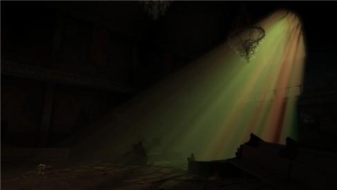 nVidia tung bản mod Vault 1080 cho trò chơi Fallout 4 ảnh 5
