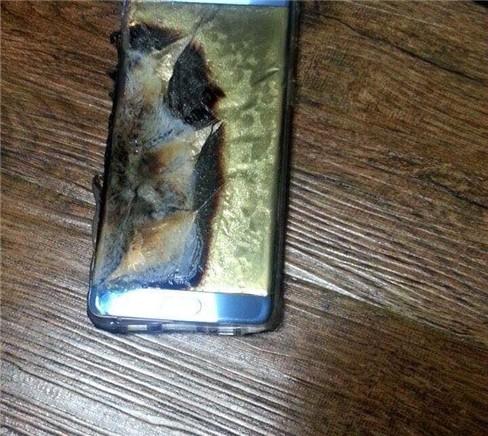 Thảm kịch Galaxy Note 7 và sự bốc hơi của 7 tỷ USD giá trị cổ phiếu ảnh 5