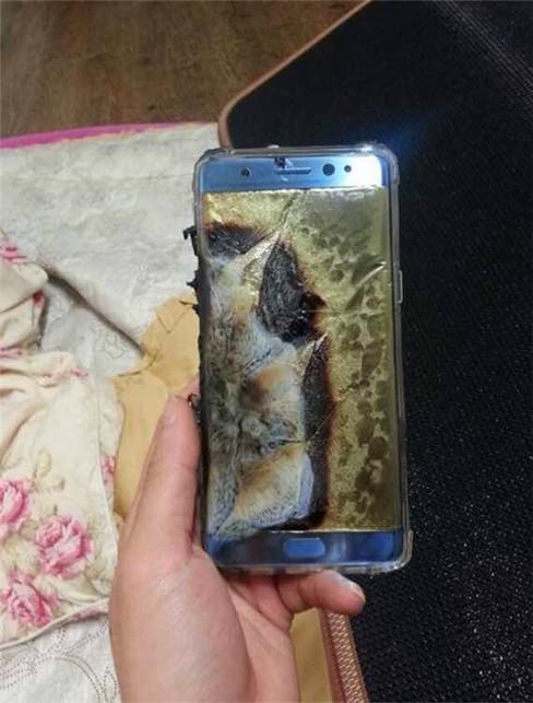 Thảm kịch Galaxy Note 7 và sự bốc hơi của 7 tỷ USD giá trị cổ phiếu ảnh 6