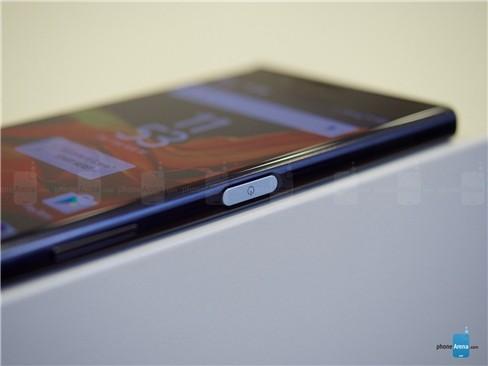 Ngắm siêu smartphone Sony Xperia XZ vừa ra mắt ảnh 3