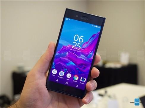 Ngắm siêu smartphone Sony Xperia XZ vừa ra mắt ảnh 4