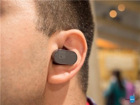 Chiêm ngưỡng tai nghe không dây Sony Xperia Ear ảnh 1