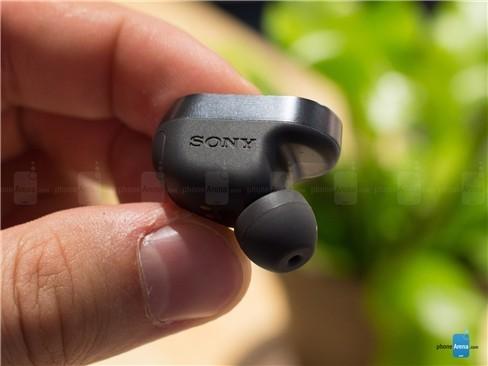 Chiêm ngưỡng tai nghe không dây Sony Xperia Ear ảnh 7