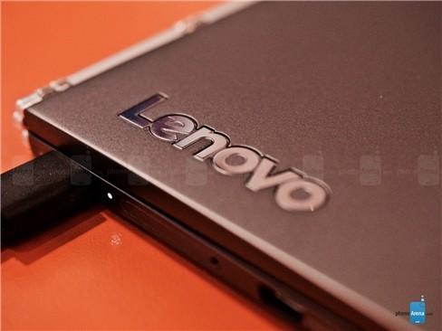 Cận cảnh tablet hàng độc Lenovo Yoga Book ảnh 5