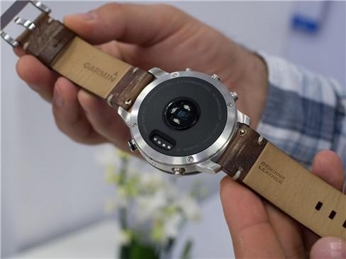 Hình ảnh smartwatch Garmin Fenix Chronos ảnh 10